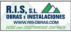 Ris obras Logo